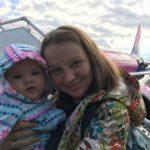 Літаком з малюком <br> […Wizz Air…]